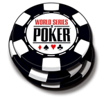 The WSOP logo