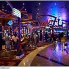 Plan a night party at casino