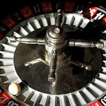 Let's play for winning the game in roulette