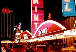 English: The Mint Casino in Las Vegas