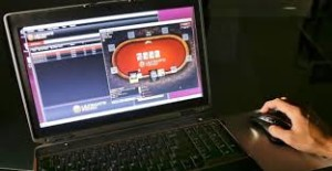 Legal Gambling Online
