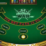 Online Casino War Game: Do Not Just Play