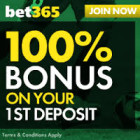 Best Ways To Obtain Bonus Bet365 With Best Odds And The Highest Wins