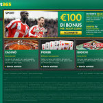 Enjoy The Freedom In Bet365 With The Help Of Betbonus-It