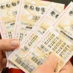 Australian Lotteries: The Week-end Saturday Lotto